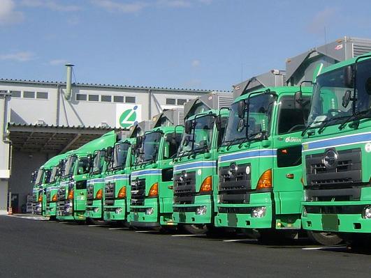 貨物輸送】時間厳守の店舗供給、物流コストの削減も提案 西多摩運送