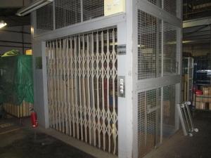 立川センターエレベーター