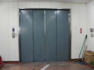 深川センターエレベーター